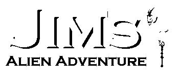 Jim's Alien Adventure