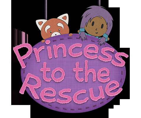 Princess to the Rescue - beta version