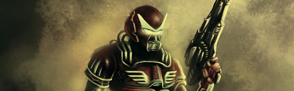 Mechanical Knight 2