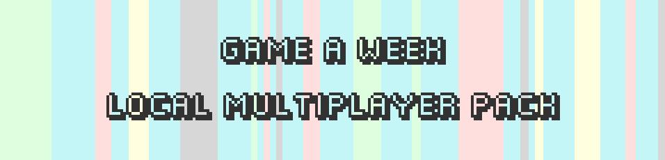 Game a Week: Local Multiplayer Bundle