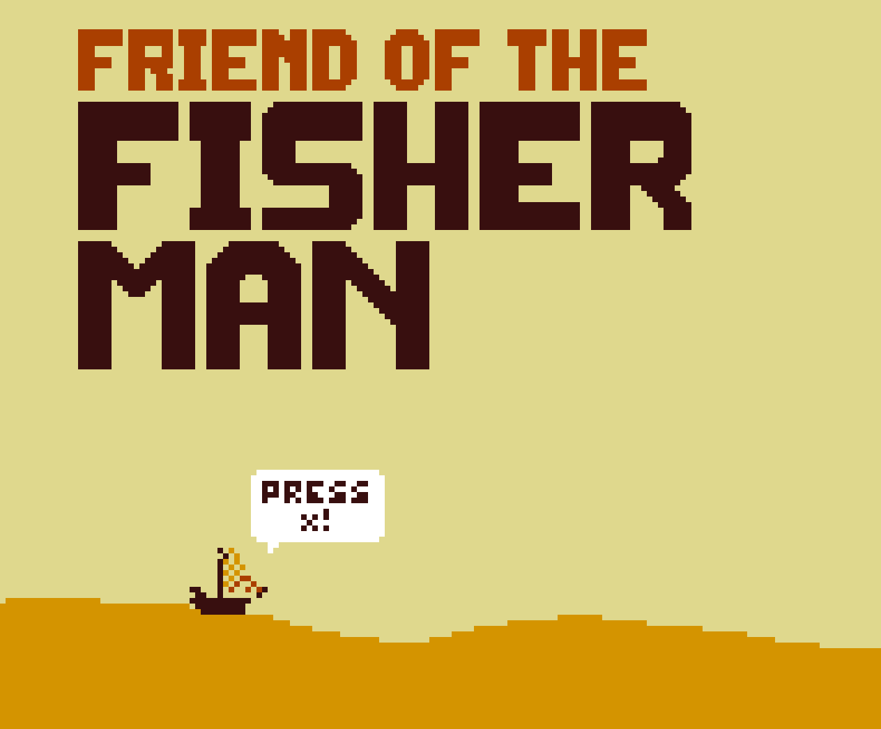 Friend of the Fisherman