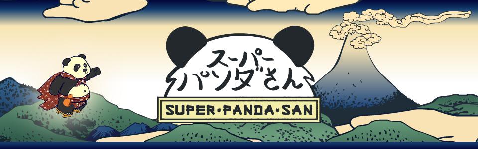 Super Panda San