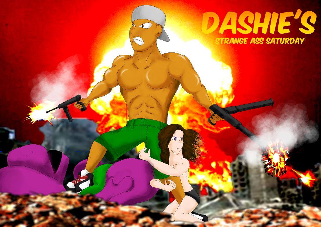 DashieXP the Game