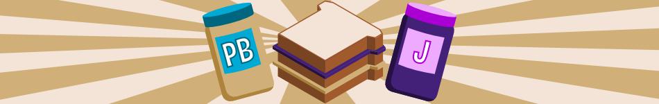PBJ : The Sandwich