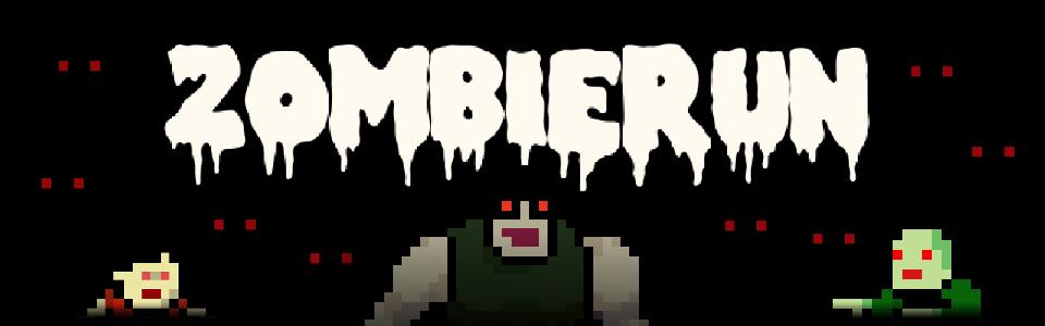 ZombieRun Demo