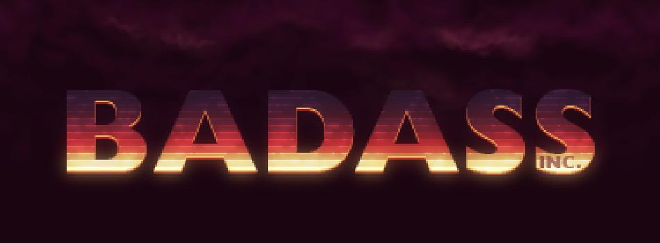 Badass Inc.