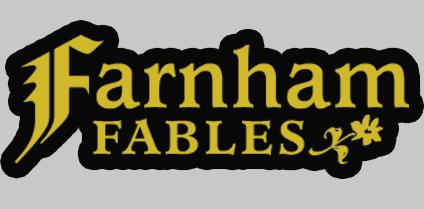 Farnham Fables: Episode 1: The King's Medicine