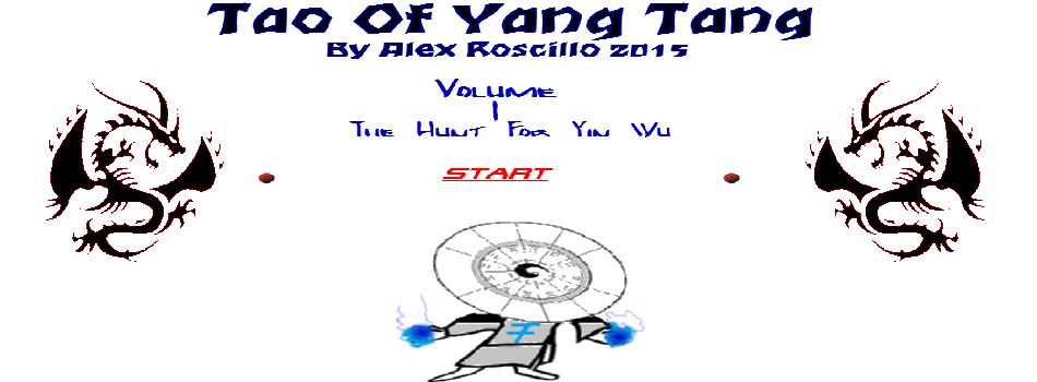 Tao Of Yang Tang