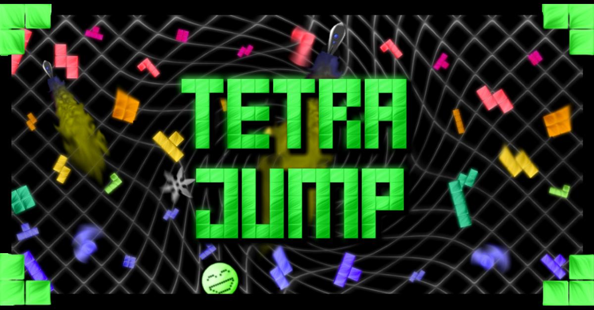 Tetra Jump