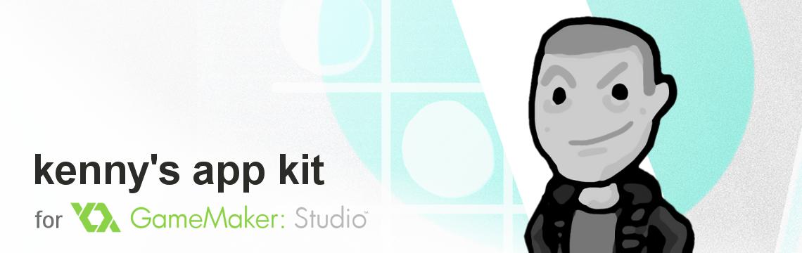 Kenny's App Kit