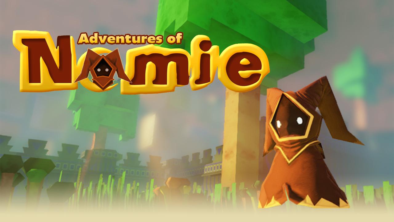 Adventures of Nomie