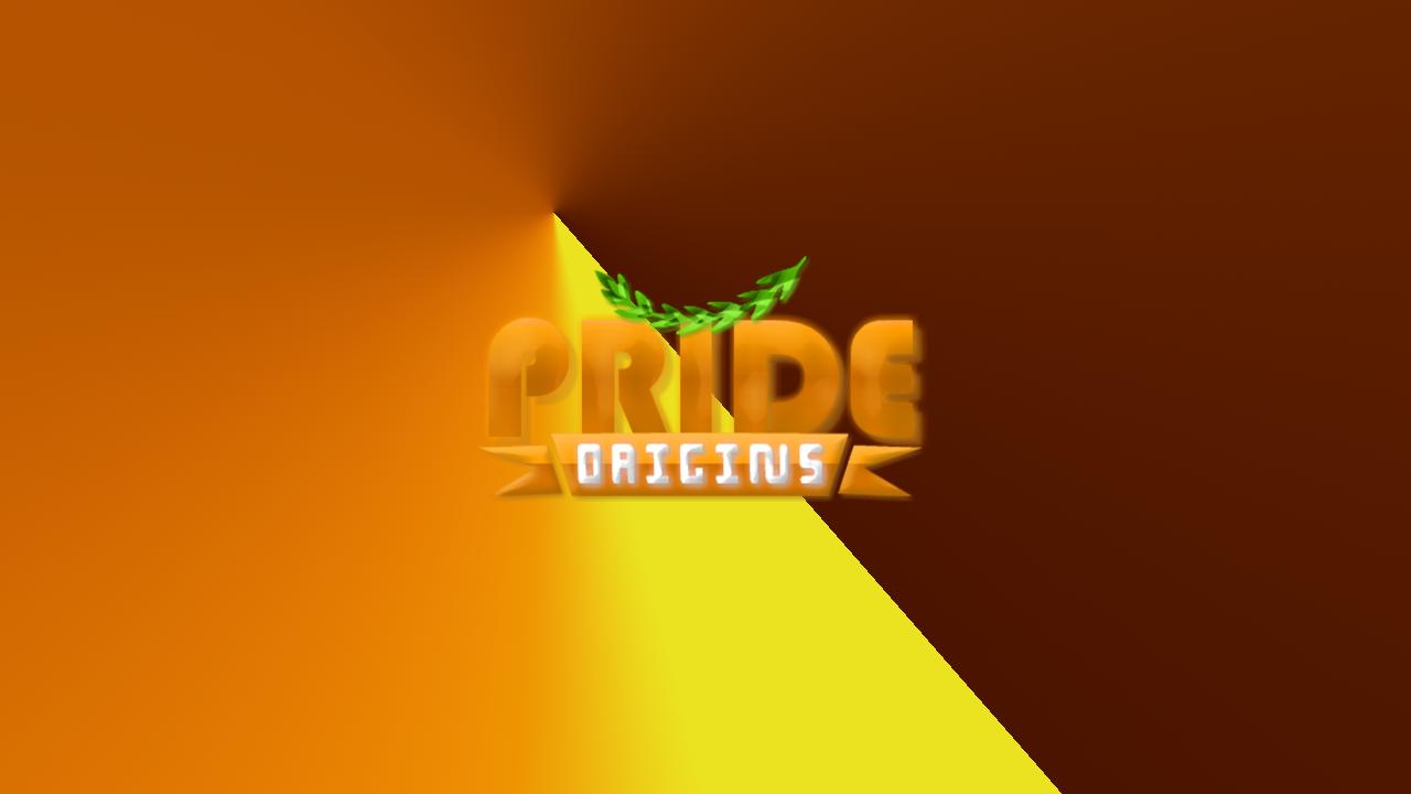 Pride Origins Demo