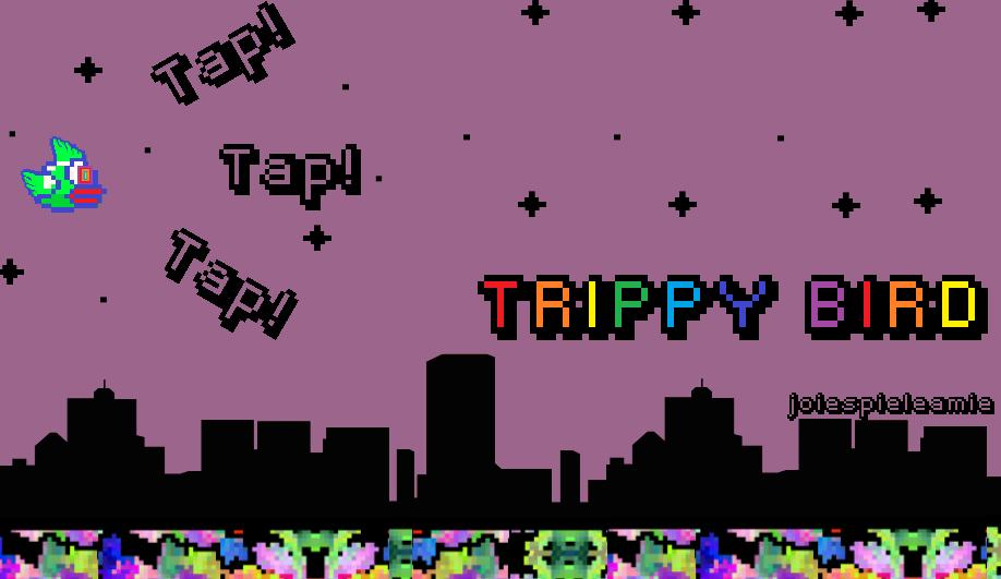 Trippy Bird