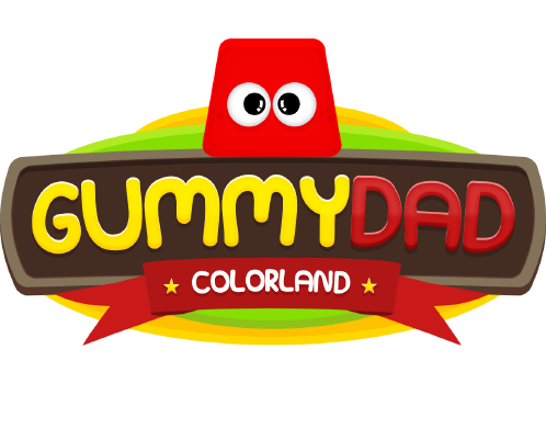 Gummy Dad Colorland