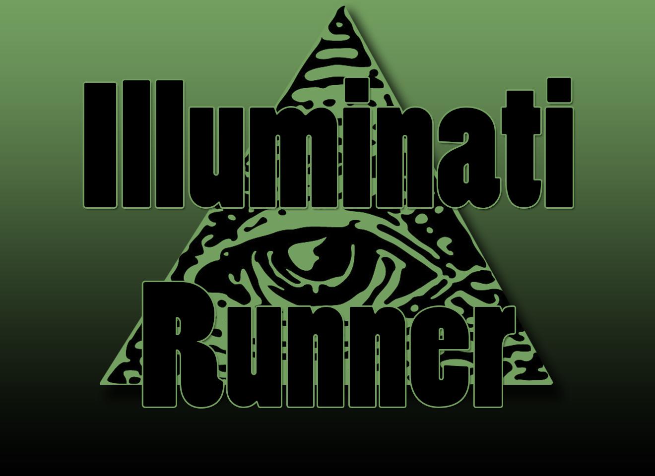 Illuminati Runner