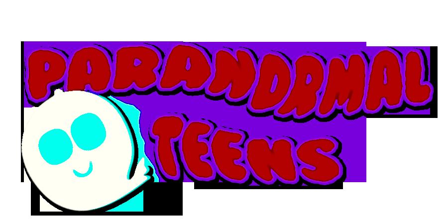 Paranormal Teens Demo