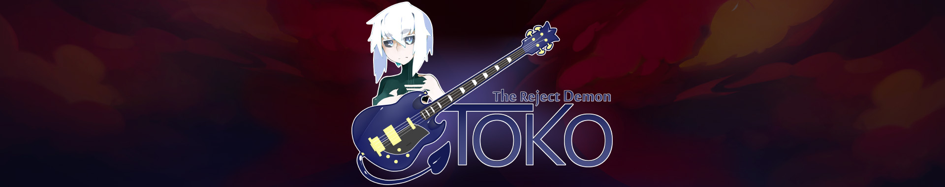 The Reject Demon: Toko Chapter 0 — Prelude
