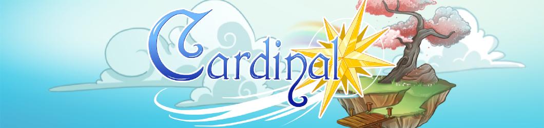 Cardinal - Chapter 1