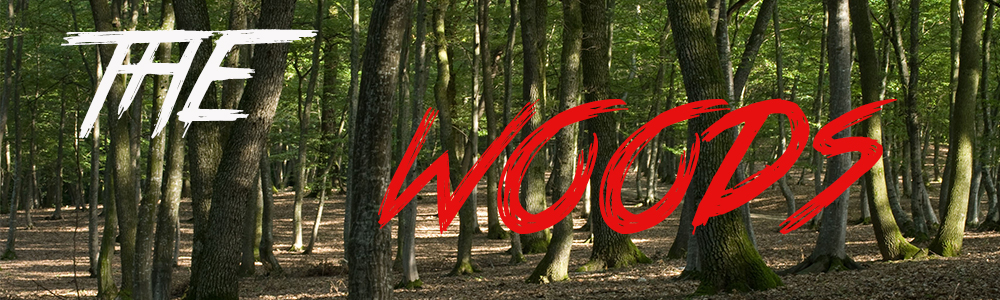 THE WOODS v0.03 FINISHED!!!