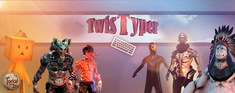 Twistyper
