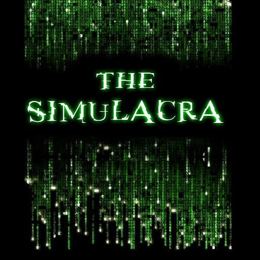 THE_SIMULACRA