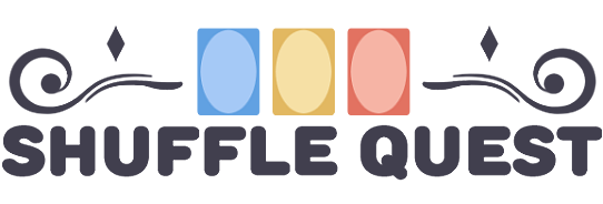 Shuffle Quest -Easy Mode Demo-