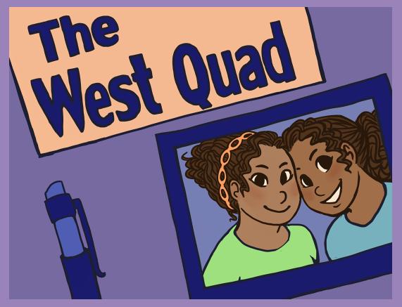 The West Quad
