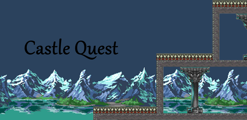 Castle Quest By Frardvark