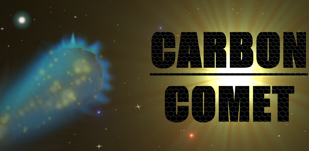 Carbon Comet