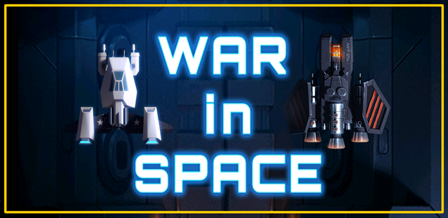 War in Space Galaxy