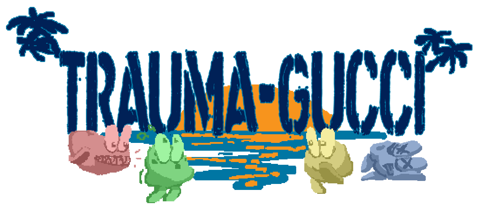Trauma-GUCCI