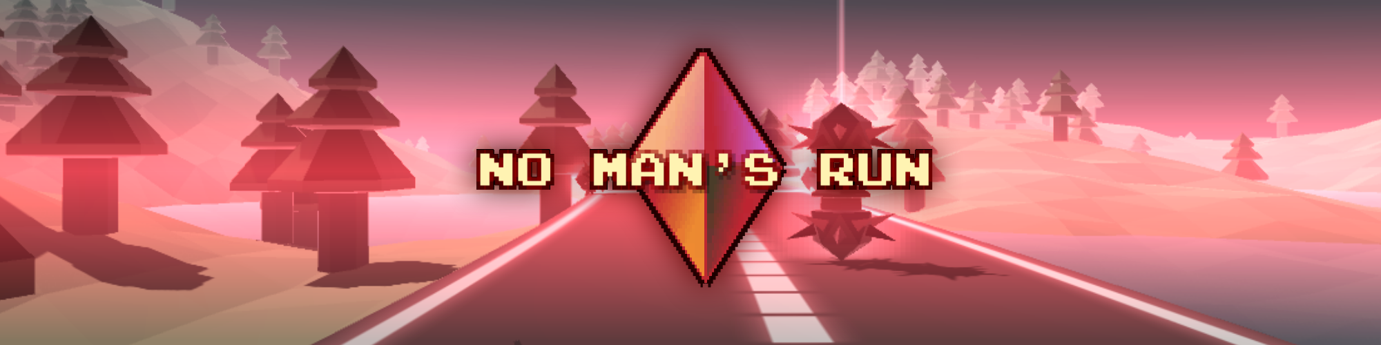 No Man's Run