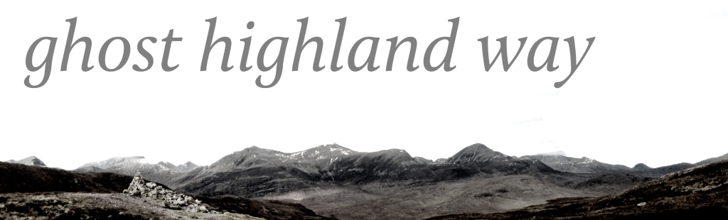 Ghost Highland Way