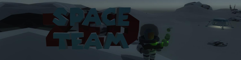 SpaceTeam Zed
