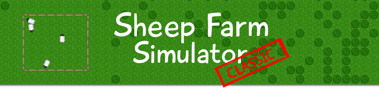 Sheep Farm Simulator