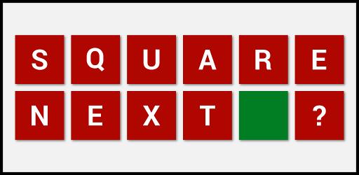 Square Next?
