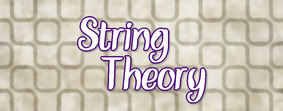 String Theory: the Music Puzzle