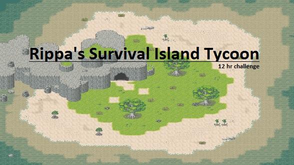 Rippa's Survival Island Tycoon