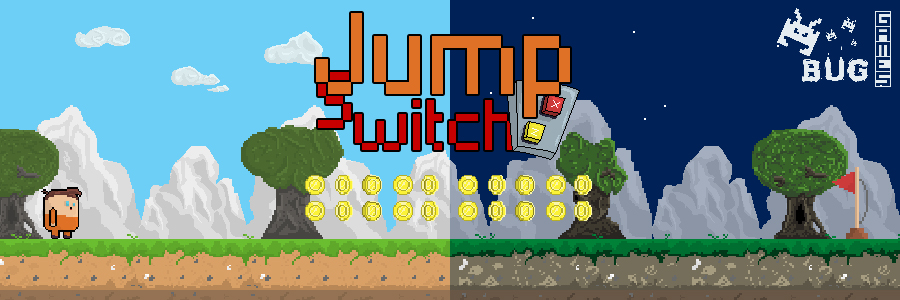 Jump Switch (Game Zanga 2015 Version)