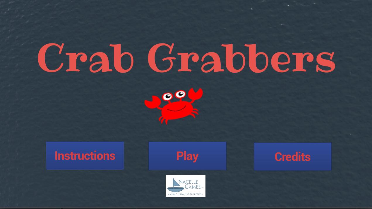 Crab Grabbers