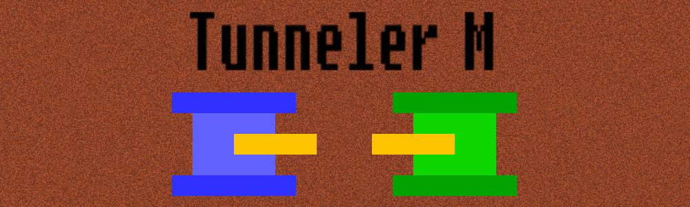 Tunneler M
