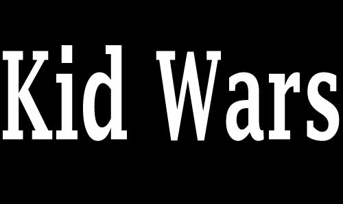 Kid Wars episode 1