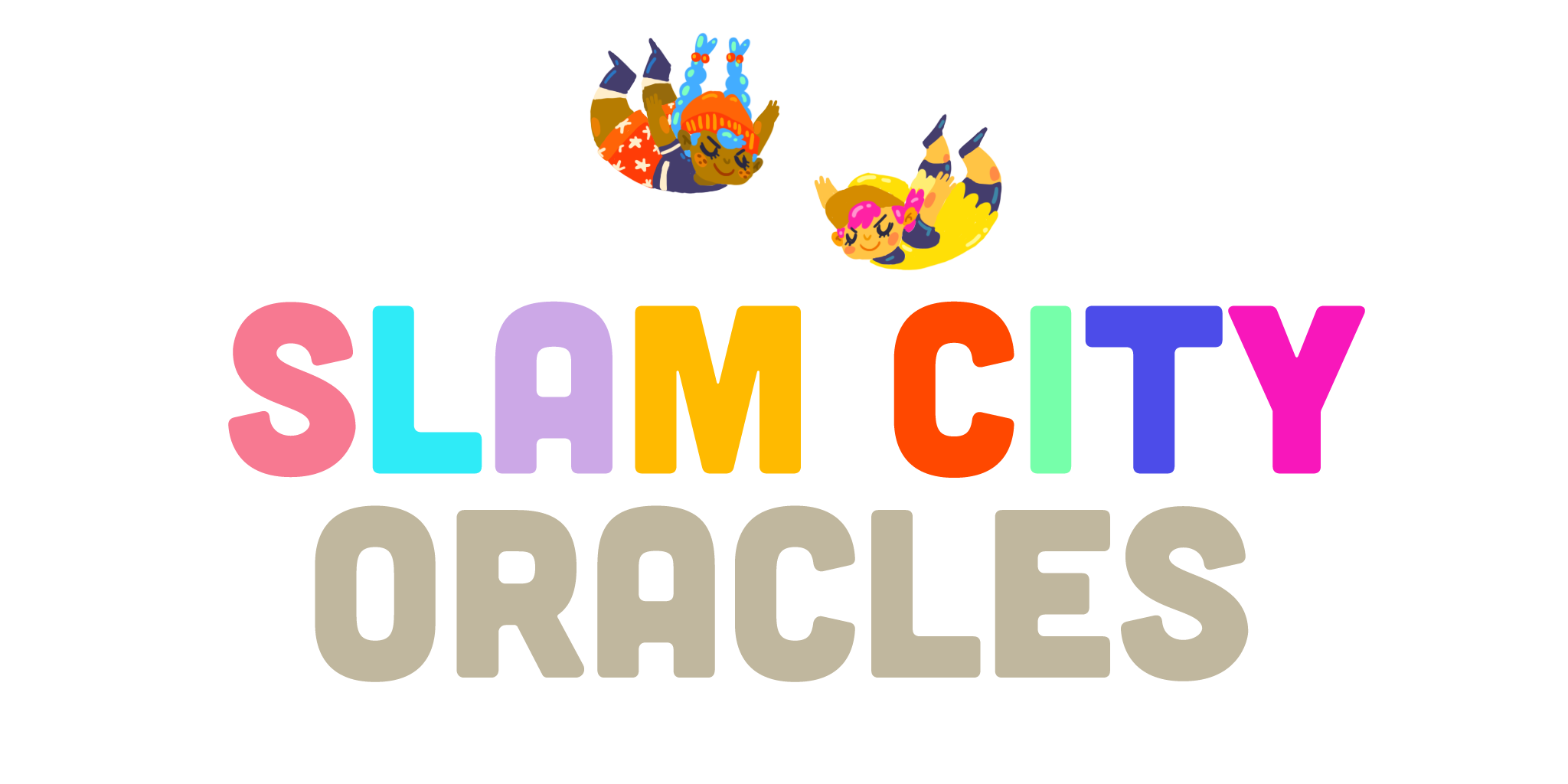 Slam City Oracles