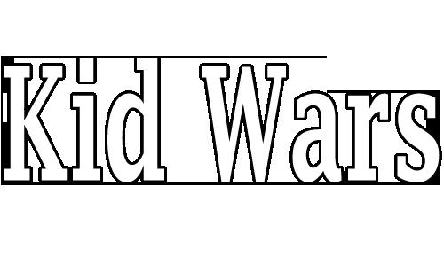 Kid Wars episode 3