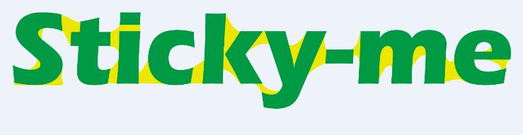 Sticky-me