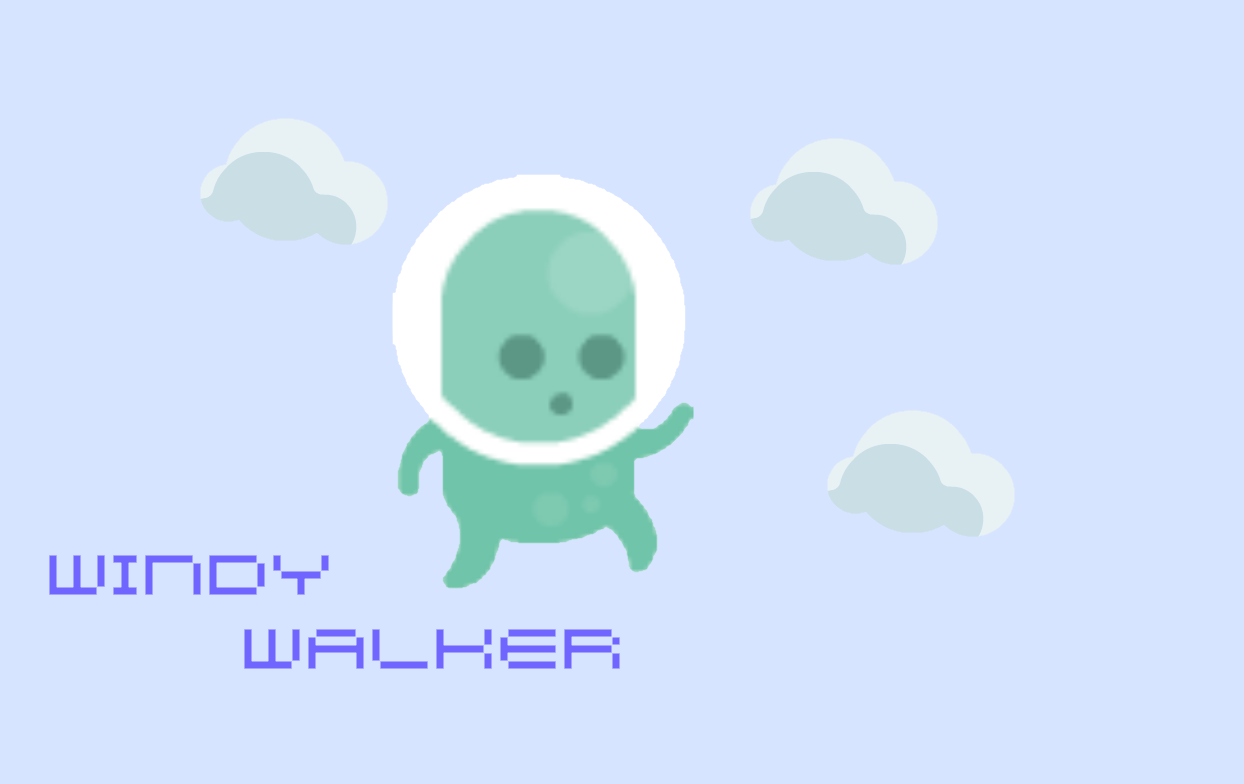 Windy Walker