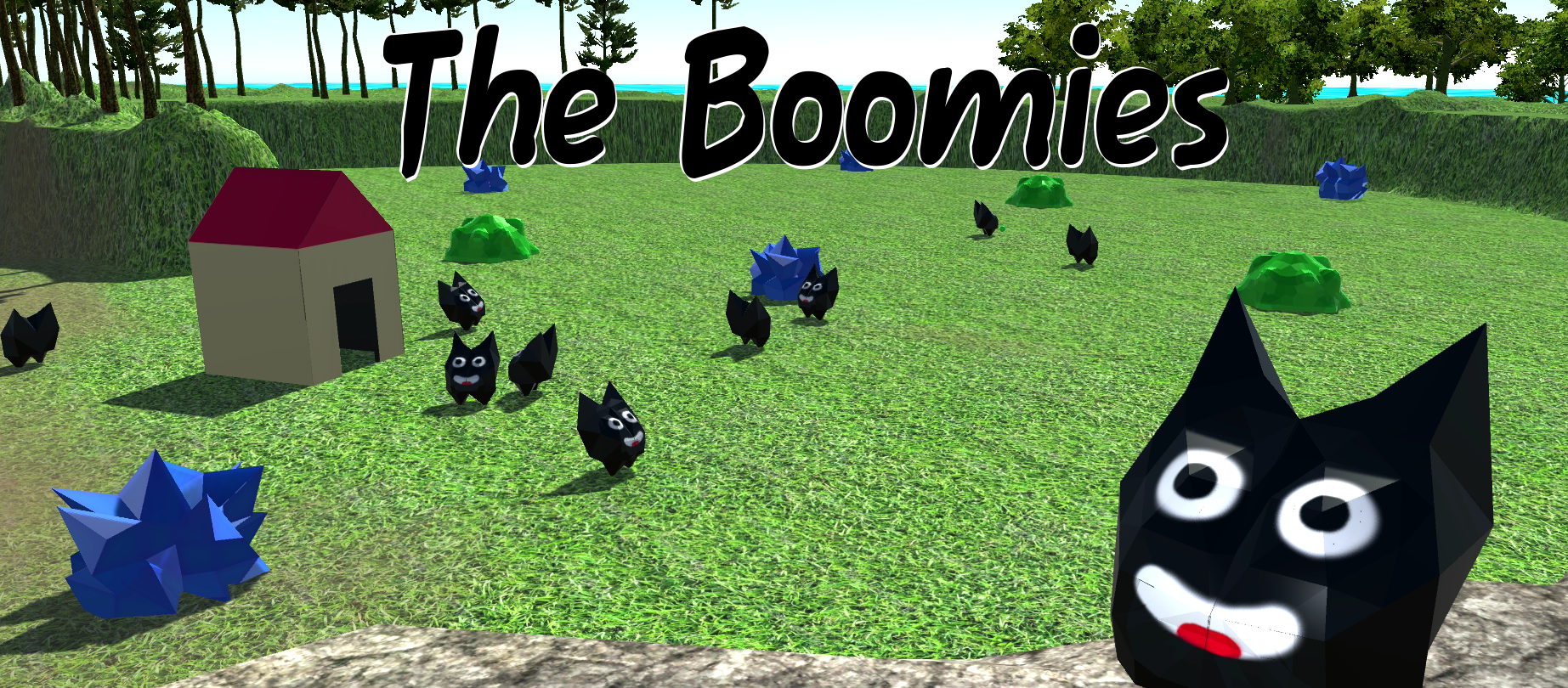 The Boomies