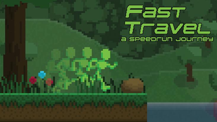 Fast Travel : A Speedrun Journey