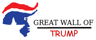 Great Wall of Trump