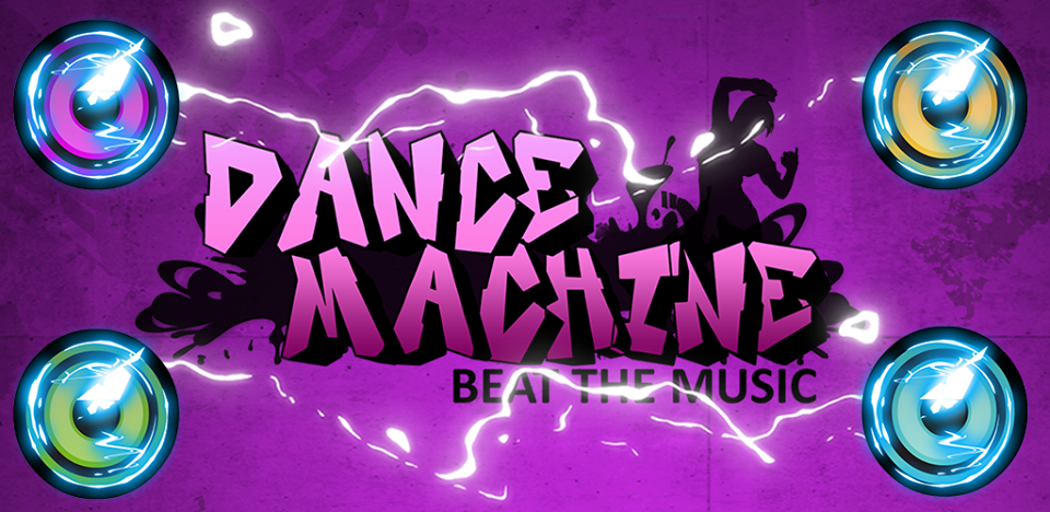 Dance Machine - Beat The Music